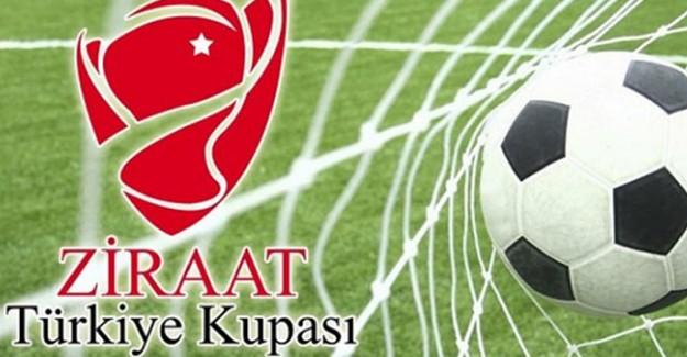 Türkiye Kupası Kuraları Çekildi! 3 Büyüklerin Rakipleri Belli Oldu