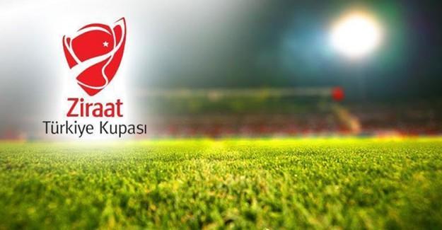 Türkiye Kupası'nda 3.Tur Kuraları Çekildi