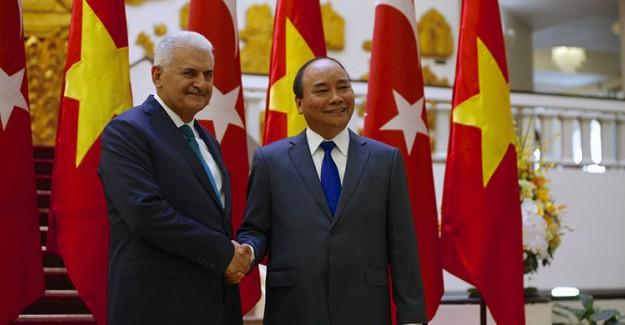 Türkiye O Ülke İle 3 Anlaşma İmzaladı!
