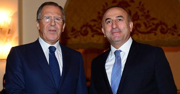 Türkiye Rusya Arasında Flaş Gelişme!
