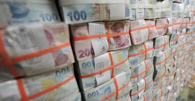 Türkiye, Toplam 195 Milyar Liralık Krediye Kefil Oldu!