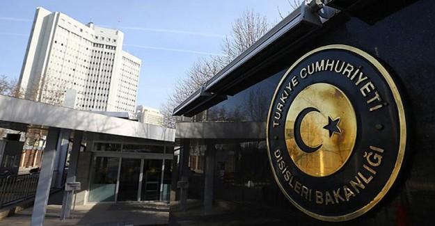 Türkiye'den Flaş Telafer Açıklaması!