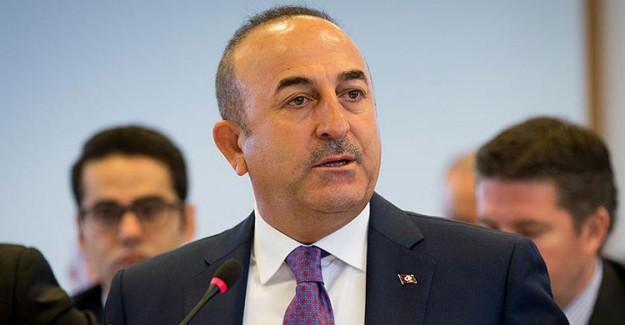 Türkiye'den Kritik Kudüs Açıklaması!