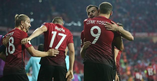 Türkiye-İzlanda Maçı Ne Zaman Hangi Kanalda Saat Kaçta? İşte Maçla İlgili Tüm Detaylar!