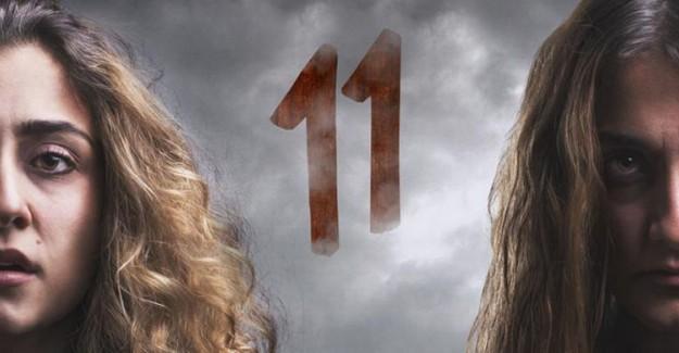 Türkiye'nin İlk Psikolojik Gerilim Filmi '11' Büyük İlgi Gördü