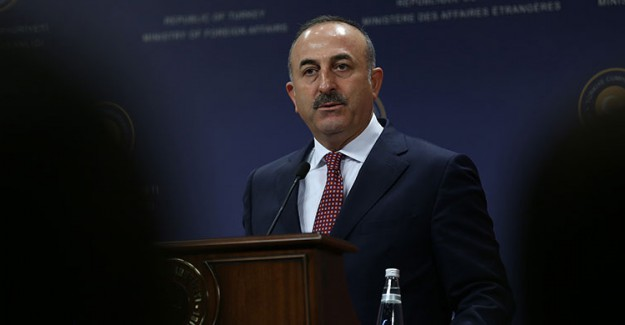 Bakan Çavuşoğlu Açıkladı Türkiye'ye Önemli Ziyaret! Rusya Genelkurmay Başkanı Geliyor