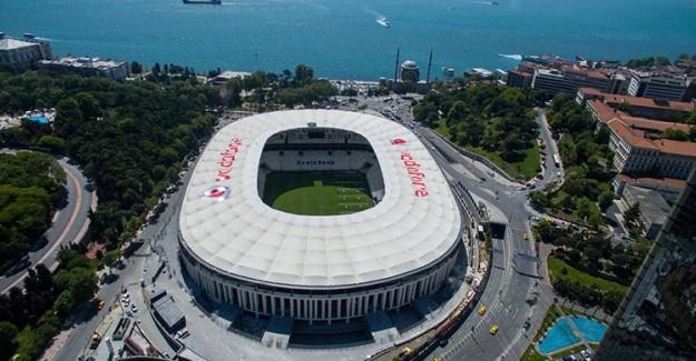 UEFA Süper Kupa Finali İstanbul'da!