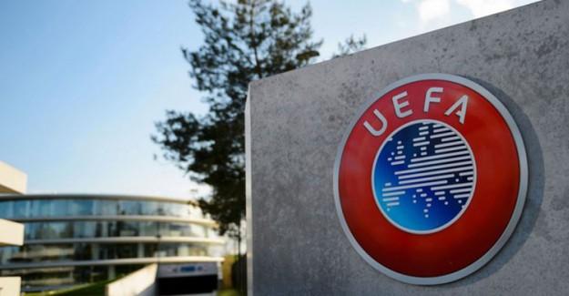 UEFA'dan Irkçılık Soruşturması!
