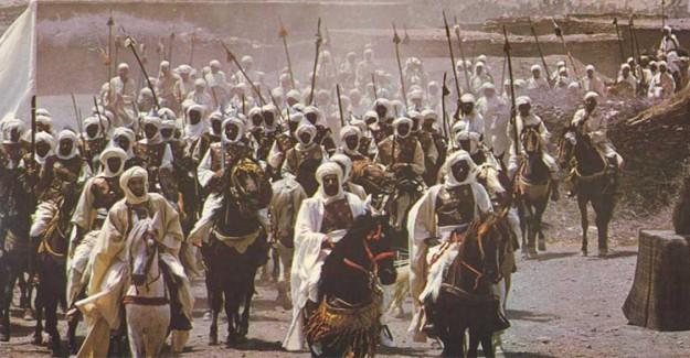 Uhud Aslanlarından Musab bin Umeyr'in İslam Mücadelesi