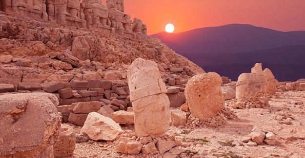 UNESCO Dünya Mirasları Listesinin Gözdesi Türkiye
