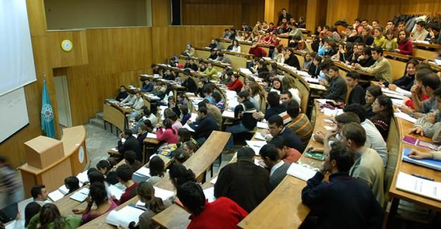 Üniversite Adayları İçin Ek Yerleştirmeler Başlıyor