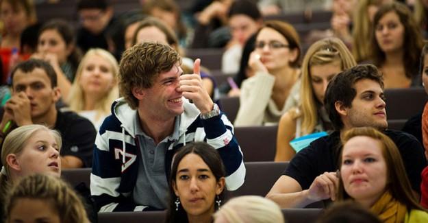 Üniversite Adaylarına Müjde!