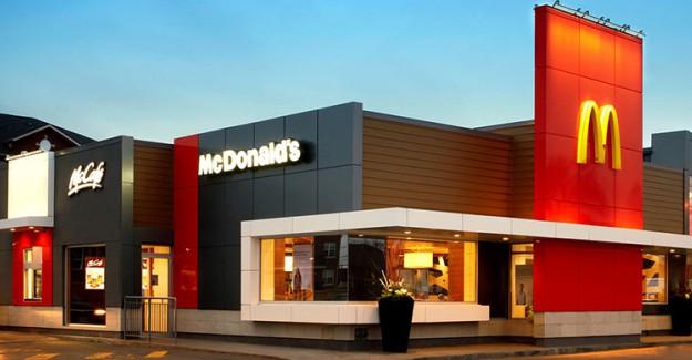 Ünlü Fast Food Zinciri 169 Şubesini Kapattı!