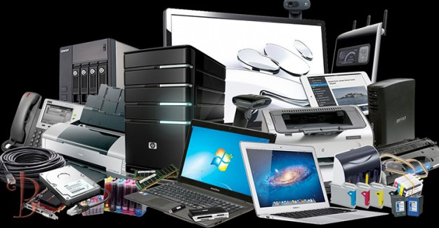 Unutulan Elektronik Eşyalar Yarı Fiyatından Satılıyor!