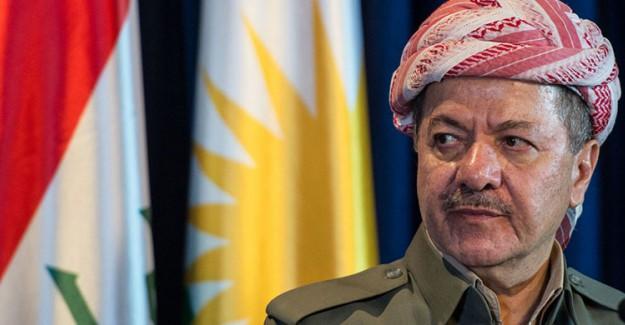 Ürdün'den Kritik Barzani Kararı!