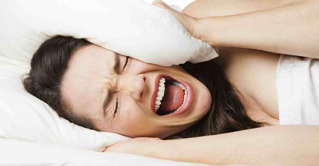 Uykusuzluğun Cilt Sağlığına Verdiği Zararlar!