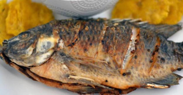 Uzmanlardan Balık Hakkında Yeni Uyarı!