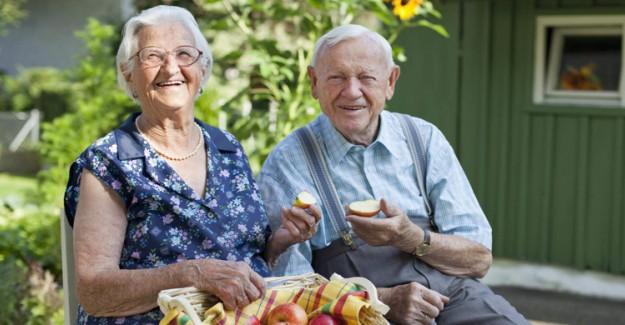 Uzmanlar Uzun Yaşamak İçin Altın Değerinde Tavsiyelerde Bulundu!