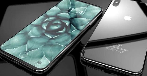 Ve Beklenen An Geldi! Apple iPhone 8'i Tanıttı!