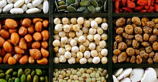 Vegan Beslenenlere Mükemmel Sağlıklı Öneriler!