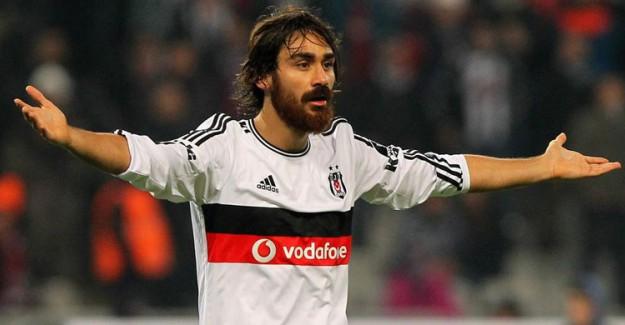 Veli Kavlak Antalyaspor Yolunda