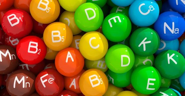 Vitamin Eksikliği Hangi Hastalıklara Yol Açıyor?