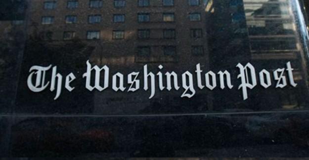 Washington Post'dan Küstah Tehdit!
