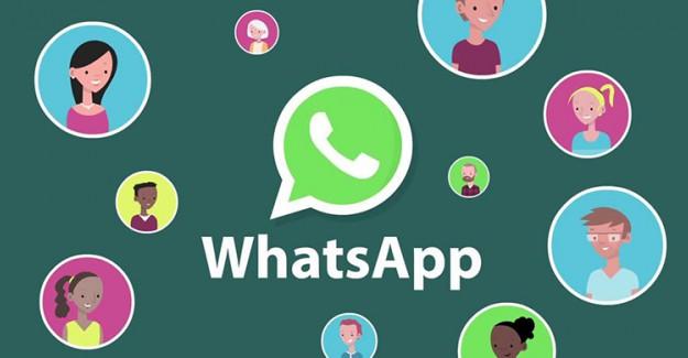 WhatsApp Artık Daha Renkli