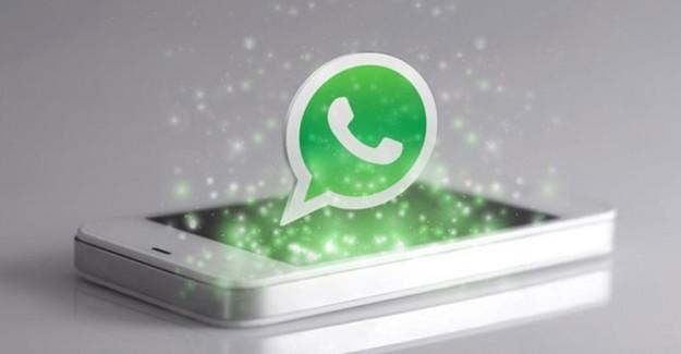 WhatsApp Kullanıcı Sayısı Olarak Rekora Koşuyor!