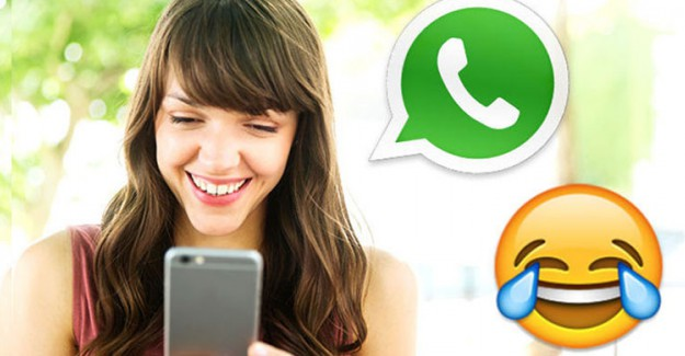 WhatsApp'ta Devrim Gibi Yenilik!