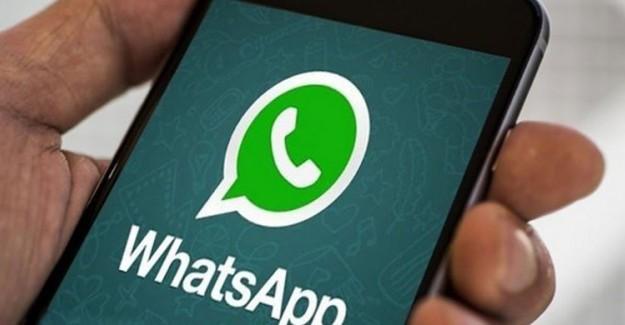 WhatsApp'tan Beklenen Özellik Yayınlandı!