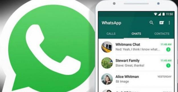 WhatsApp'tan Gece Modu Özelliği!