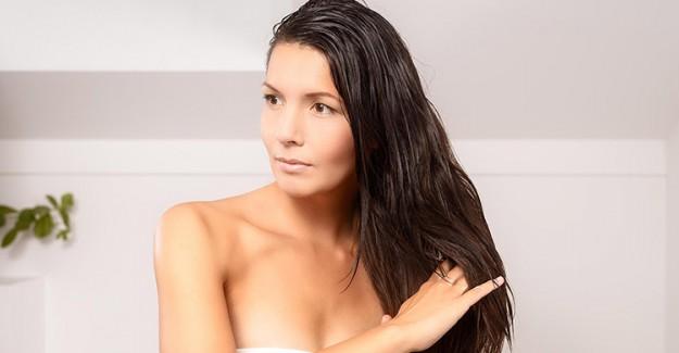 Yağlı Saçlara Sahip Olan Kadınların Mutlaka Uygulaması Gereken Bakım Önerileri!