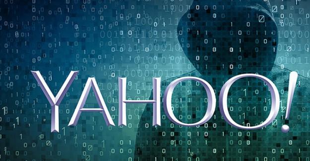 Yahoo Kullanıcılarını Uyardı! 3 Milyar Hesap Çalındı!
