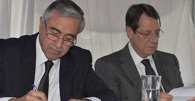 Yapılacak Olan Kıbrıs Konferansı'nın Yeri Değişti