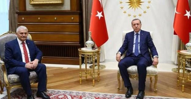 YAŞ Öncesi Cumhurbaşkanı'ndan Kritik Toplantı