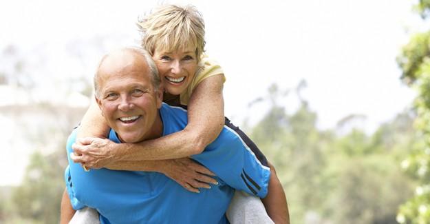 Yaşlanırken Zihinsel Aktivitenizi Canlı Tutun!