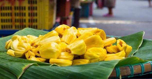 Yaşlanma Karşıtı Doğal Bir Savaşçı: Jackfruit!