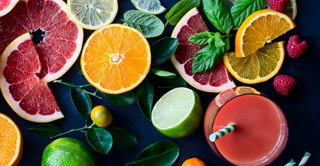 Yaşlanmaya Bu Vitaminleri Tüketerek Dur Deyin!