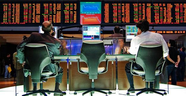 Yatırımcıların Yüzü Borsayla Güldü!