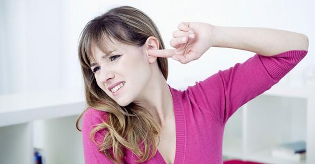 Yaz Aylarında Ortaya Çıkan Kulak Enfeksiyonlarına Dikkat!