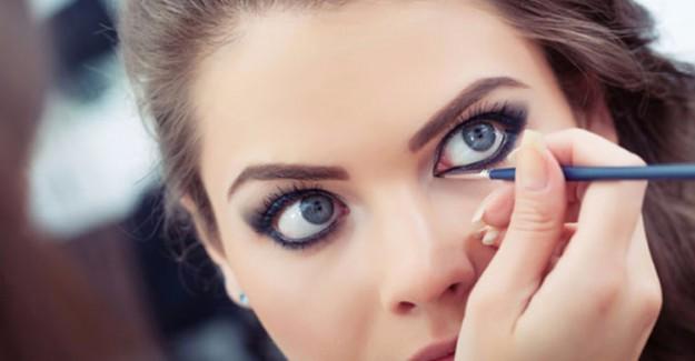 Yazın Makyajınızın Akmamasını İstiyorsanız Bu Önerilere Mutlaka Kulak Verin!