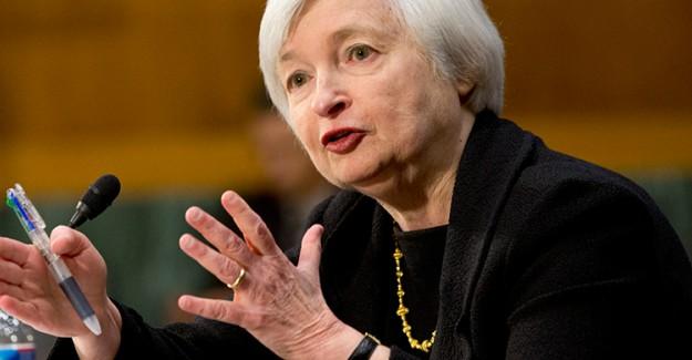 Yellen'in Açıklamaları TL'nin Seyrinde Etkili Olacak!