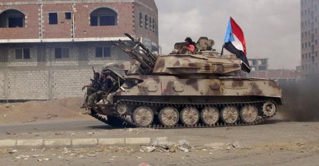 Yemen'de Skandal Gerçek! 17 Bin Kez İhlal Edildi