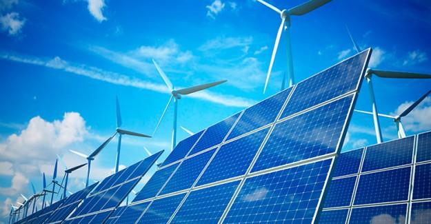 Yenilenebilir Enerjiye Büyük Destek Verildi!
