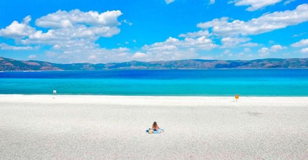 Yerli Maldivler Turistlerin Yeni Gözdesi!