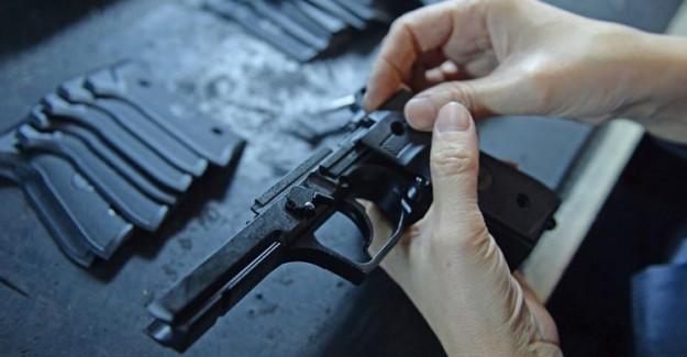 Yerli Üretim Silahlarda Fark Atacağız!