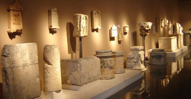 Yıl Sonuna Kadar 11 Müze Ziyaretçilerine Kapılarını Açacak