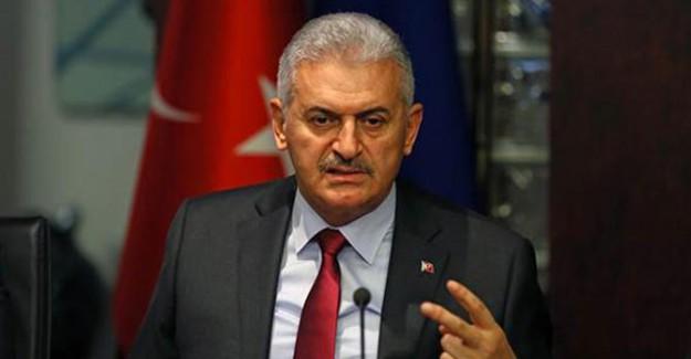 Yıldırım Londra'da Türk Yatırımının Öneminden Bahsetti ' 2023'e Az Kaldı'