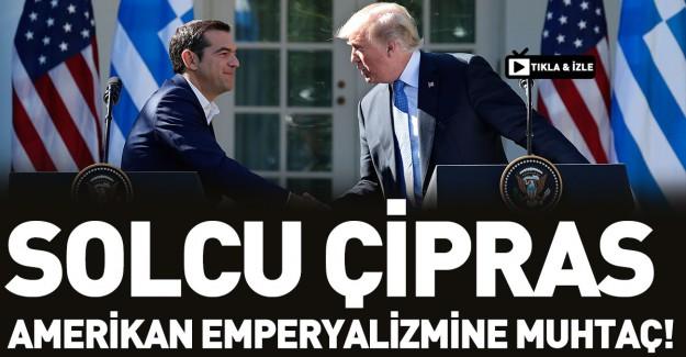 Yunanistan Amerika'dan Yatırım Bekliyor!